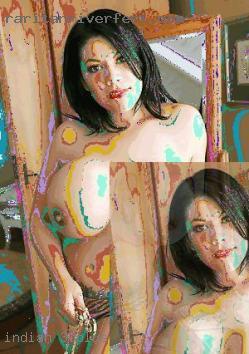 Nude Churches