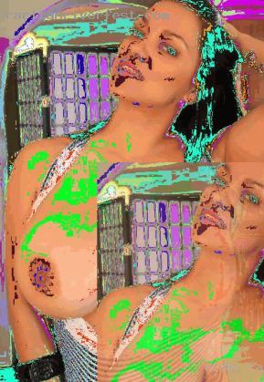 Ebony bbw mistress spank
